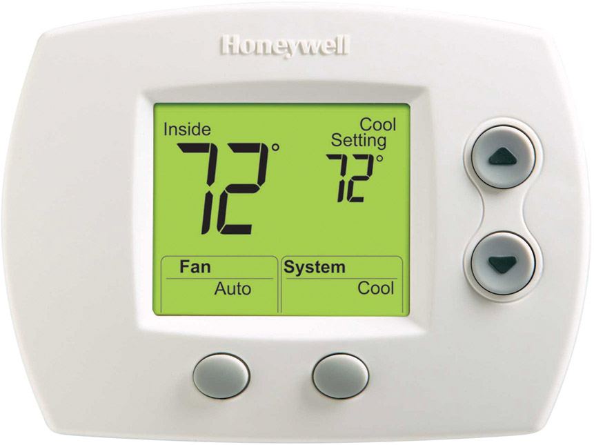 FocusPRO 5000 Thermostat